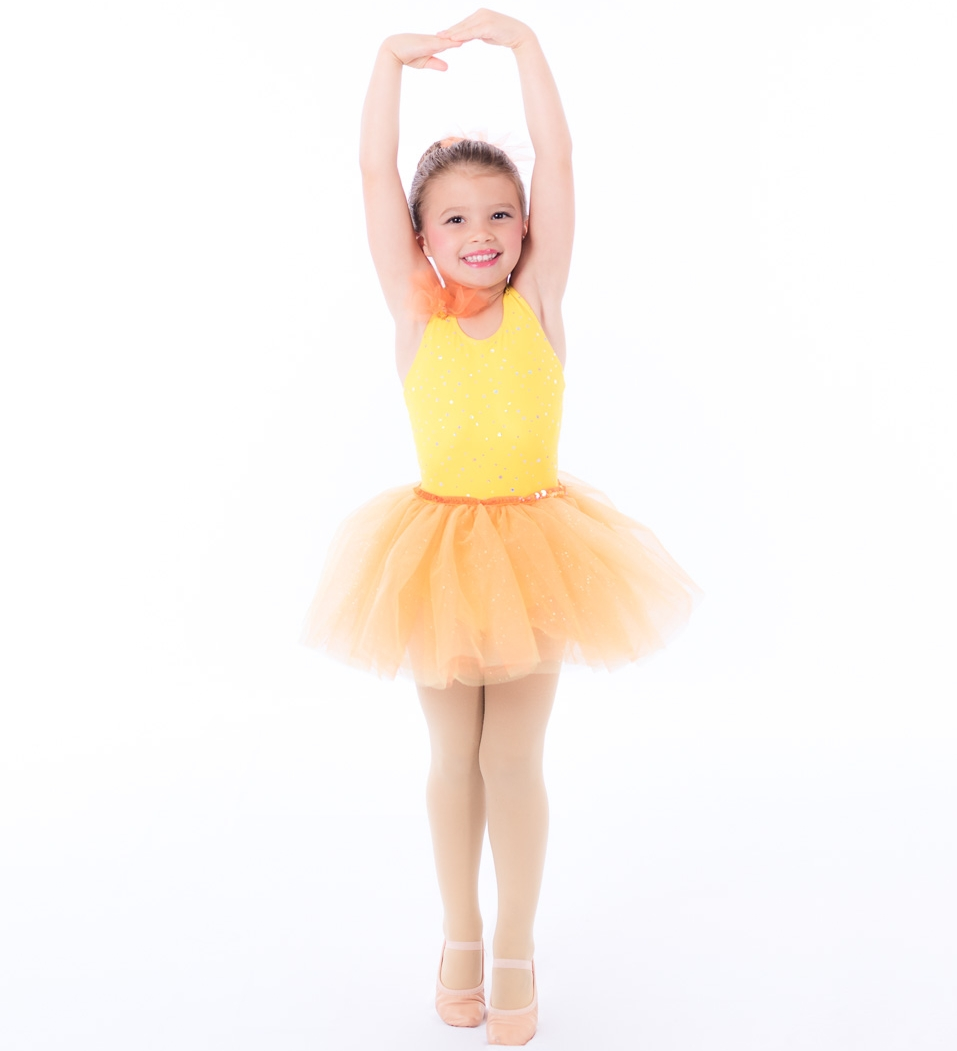 Practice videos - Practice your Recital Routine at Home!