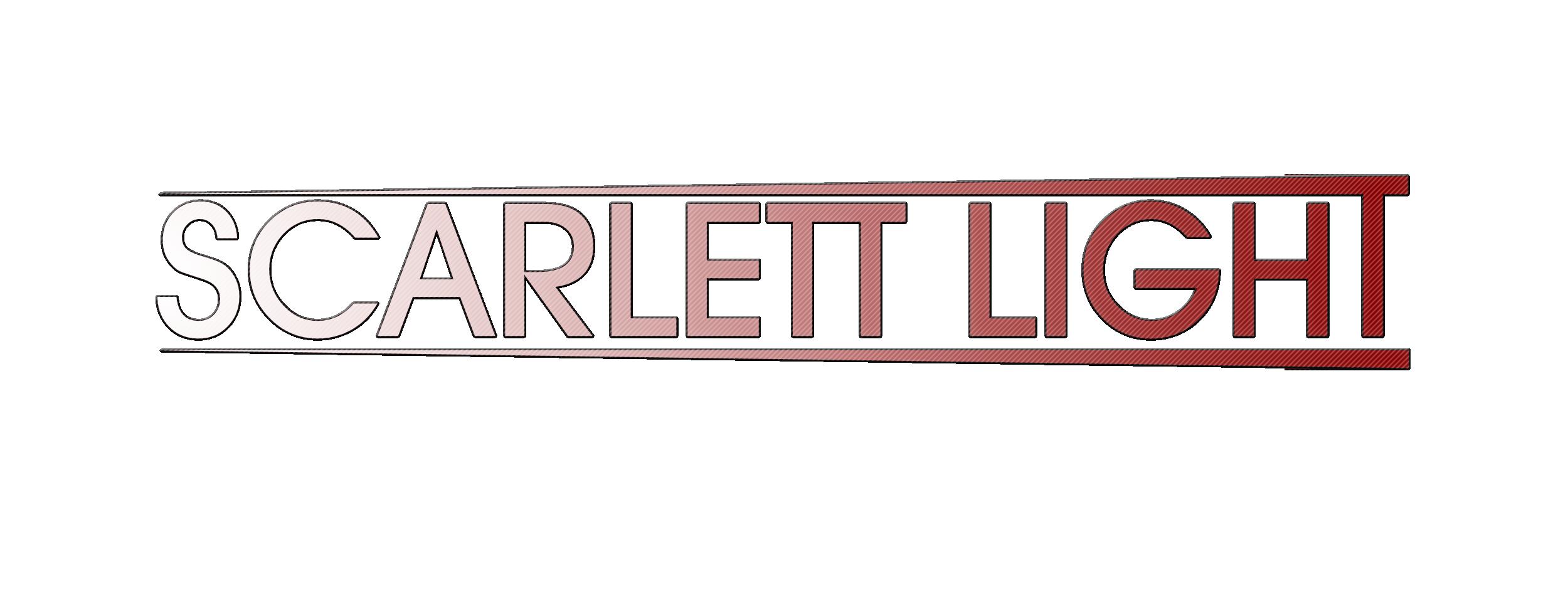 Scarlett Light Media - Narrative & Fiction Filming
