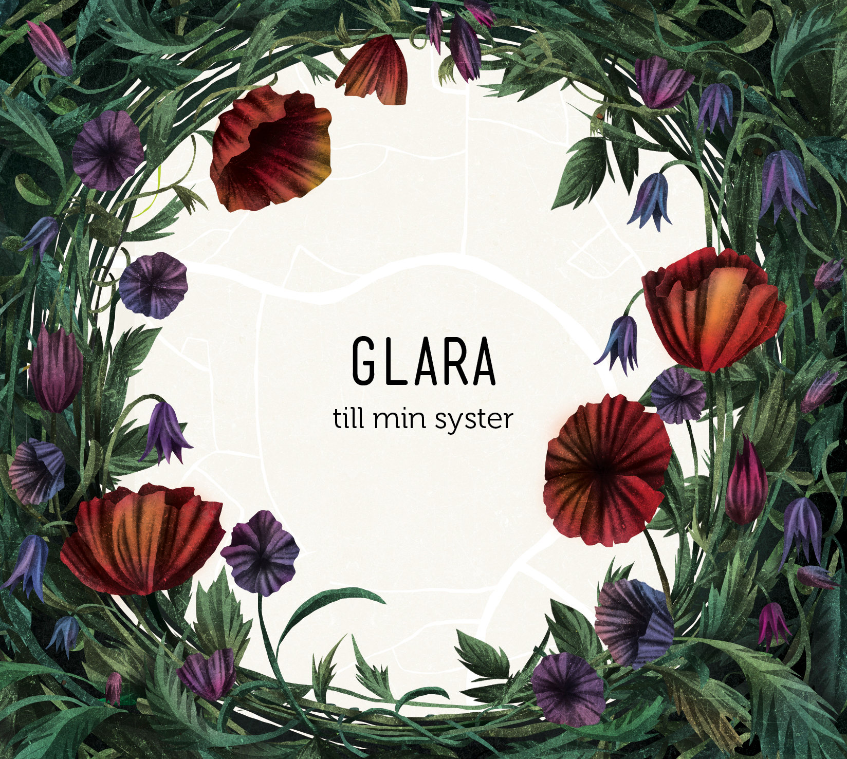 Glara - Till min syster