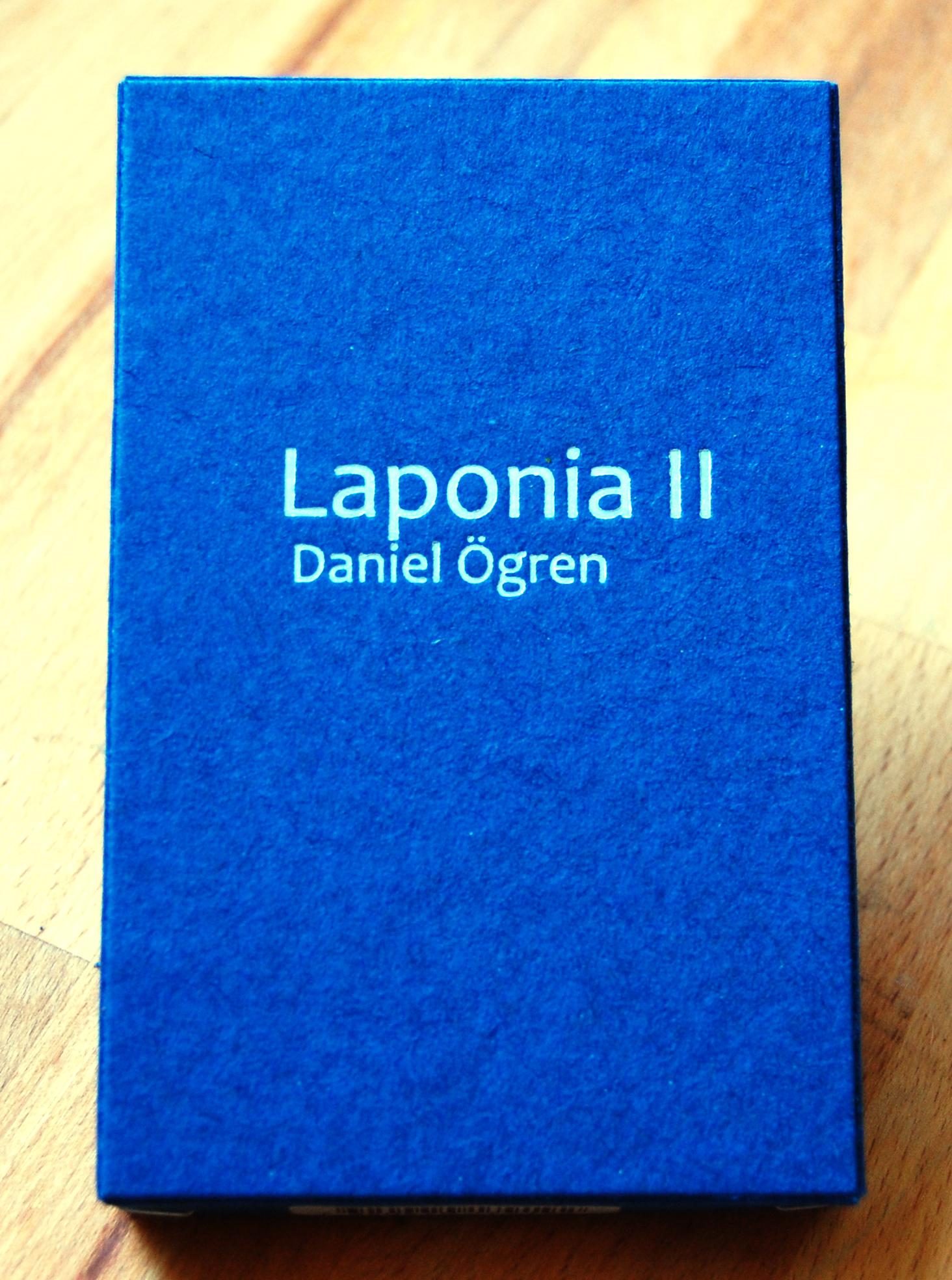 Daniel Ögren - Laponia II