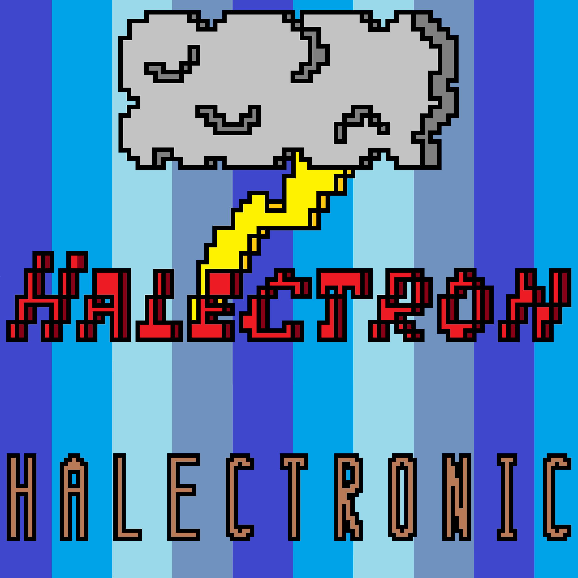 Halectron - Halectronic