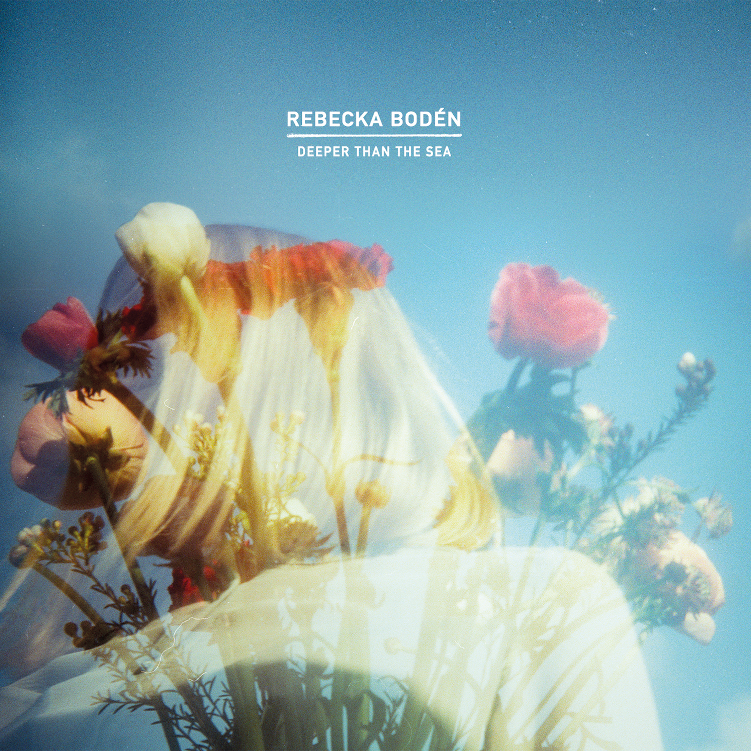 Rebecka Bodén - Deeper than the Sea