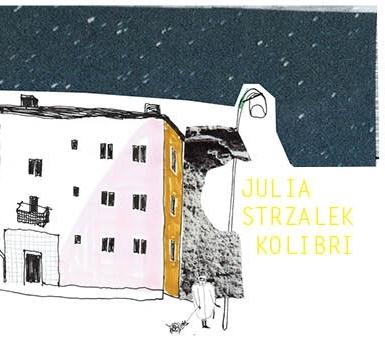 Julia Strzalek – Kolibri