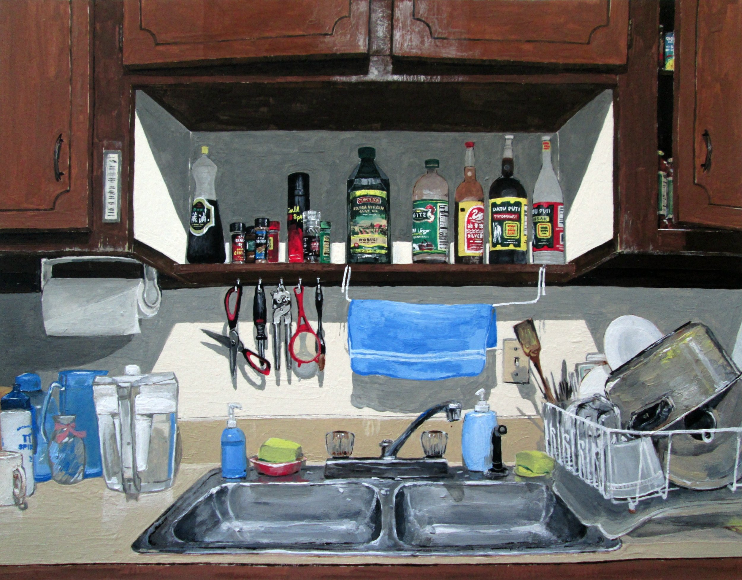 Vera Villanueva - My Mother's Kitchen.jpg