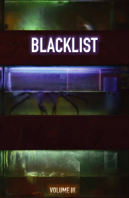 Blacklist Journal | Volume III   Fall 2018