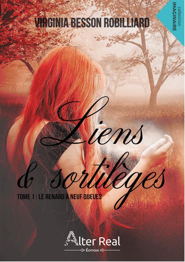 Couverture Liens et Sortilèges - Tome 1 .png