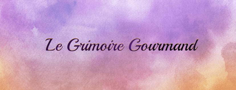 La page du Grimoire Gourmand