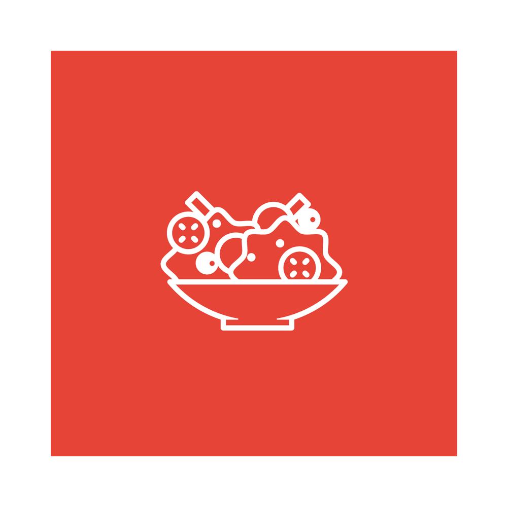 Voeding - Gepersonaliseerde voedingsrichtlijnen en informatie.