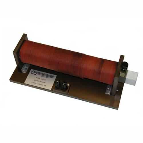 Air cored, Iron cored or Ferrite cored chokes -