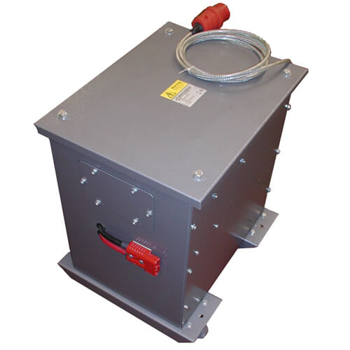 24V DC Trailer Power Supply -