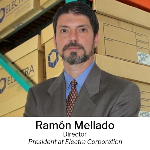 Ramon Mellado