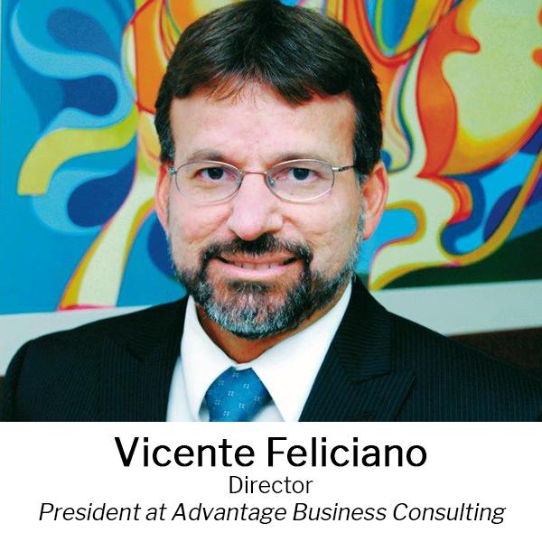 Vicente Feliciano
