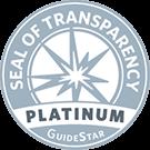 Seal of Transparency-Platinum.png