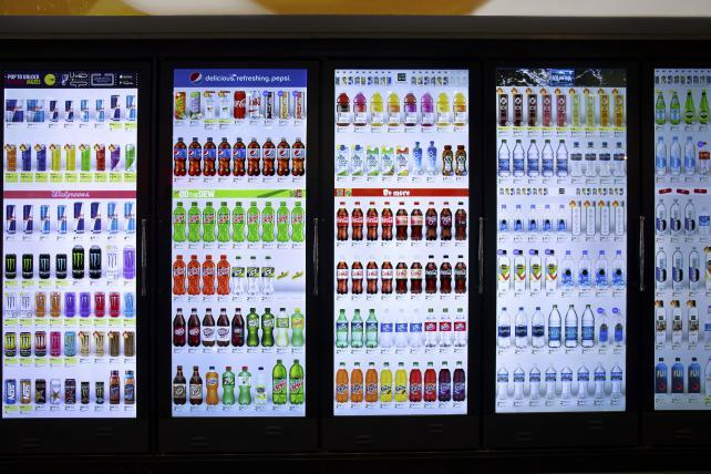 Startup gives Walgreens beverage aisle a digital makeover - Ad Age