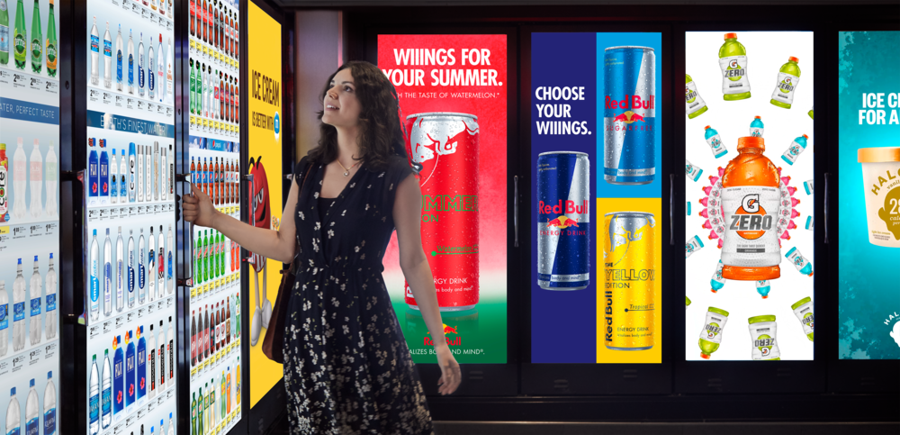 Walgreens Reimagines the Consumer Experience by Bringing Digital  Merchandising into its Stores — Cooler Screens