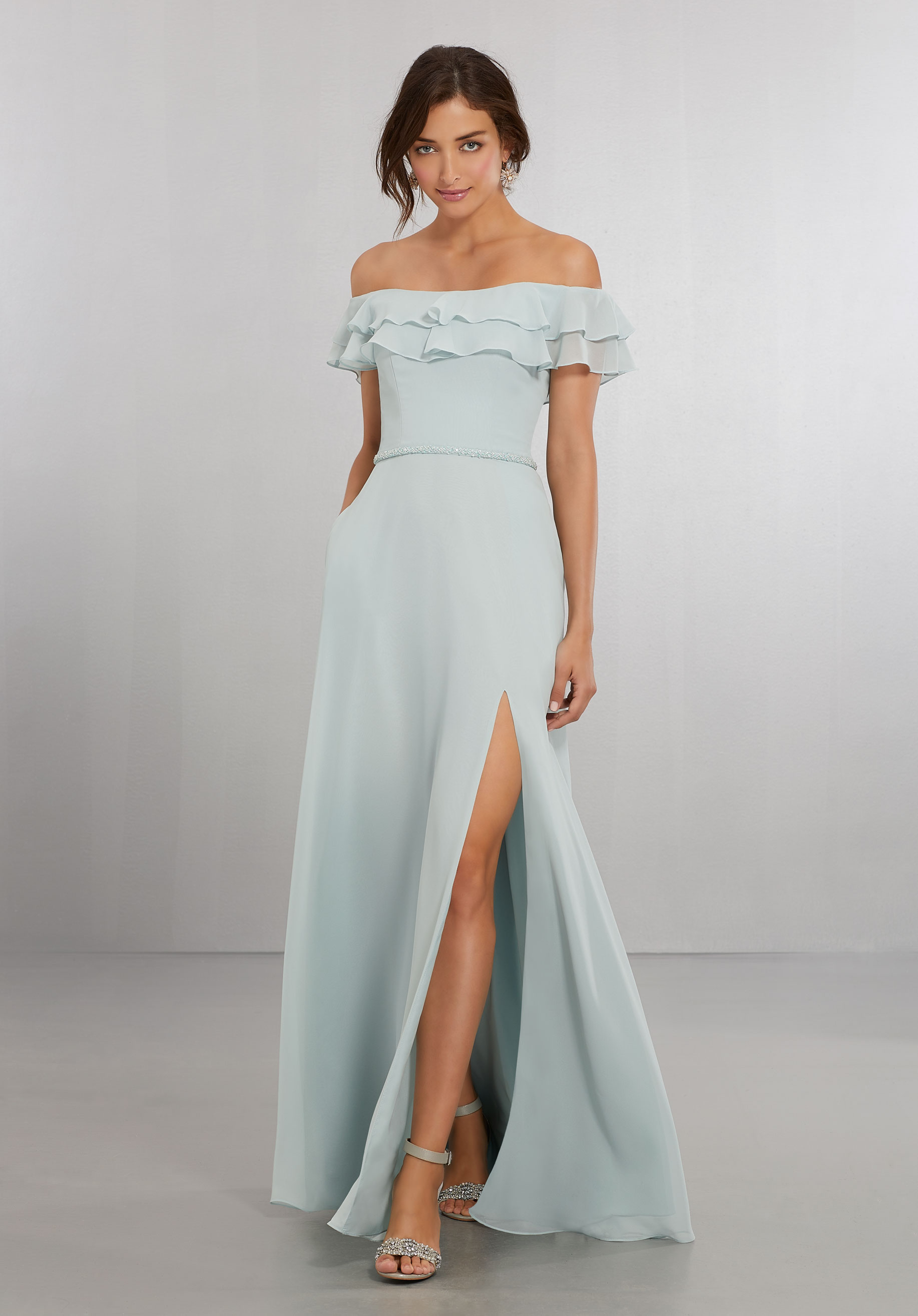 Morilee - Everyone loves a Morilee... and with good reason. A leader in the bridal industry for more than 50 years, MoriLee offers bridesmaids dress that blend style and affordability for ladies who will look and feel amazing on the big day.