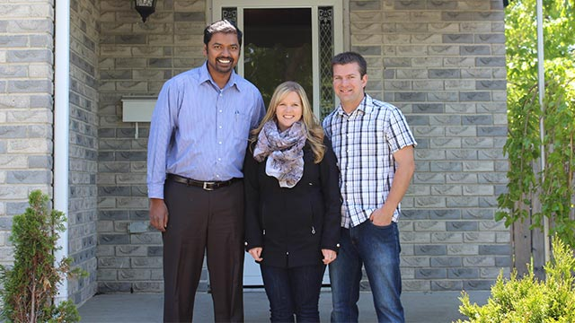 - Krishan and Team,We just wanted to say thank you for all the advice during our buying process of 1222 Brackenwood Crescent. There were many phone calls, emails and long hours that were put into making this sale happen and we greatly appreciate it. Just like 4 years ago when we bought our first home with your help, your knowledge of the real estate market continues to be an asset in purchasing properties. We appreciate the above and beyond service and will continue to recommend your services to friends and family. We will be in touch in a few years to buy our next property!Cheers,Kevin and Natasha May 2015