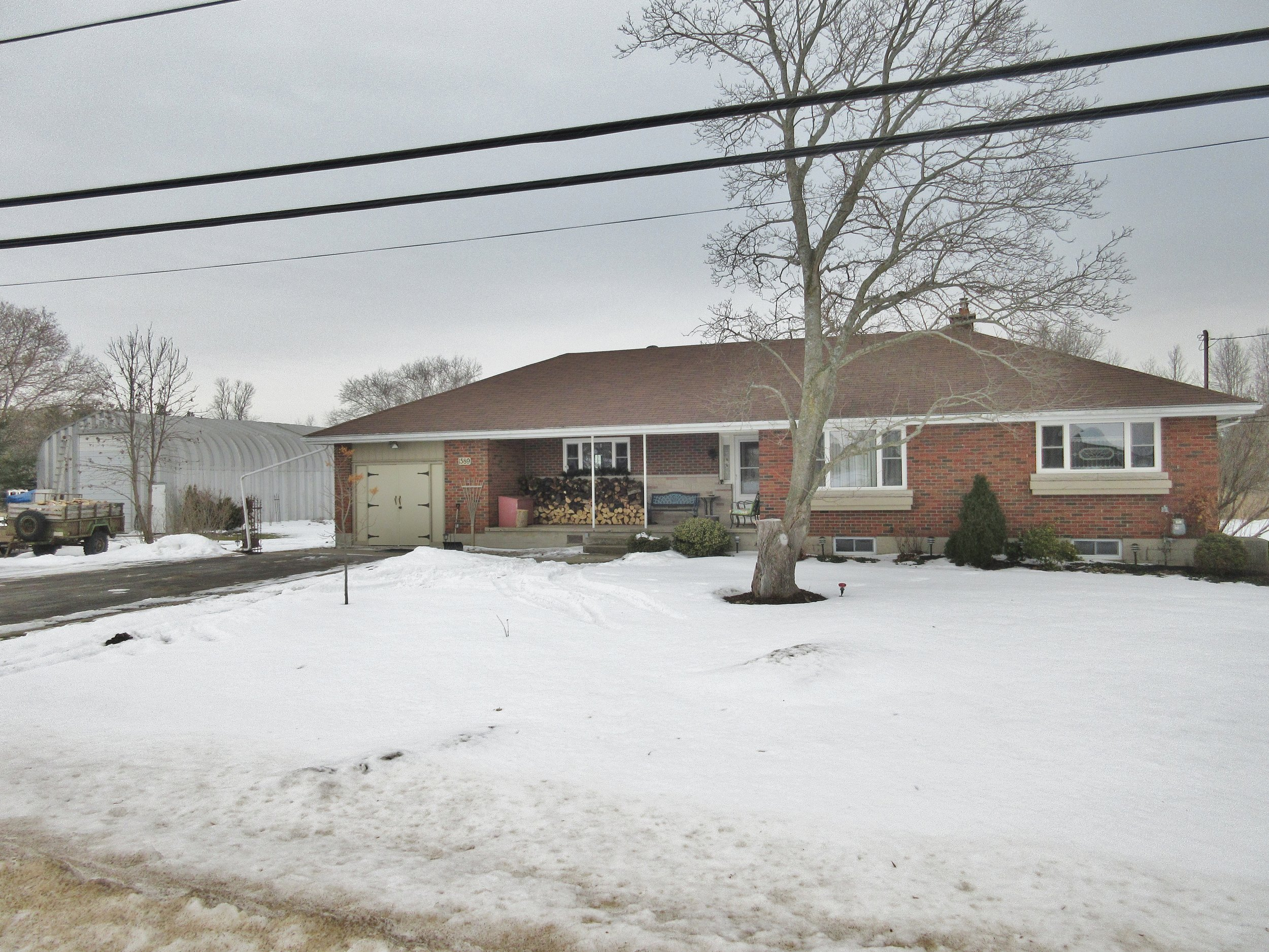 1589 Unity Road - SOLD -