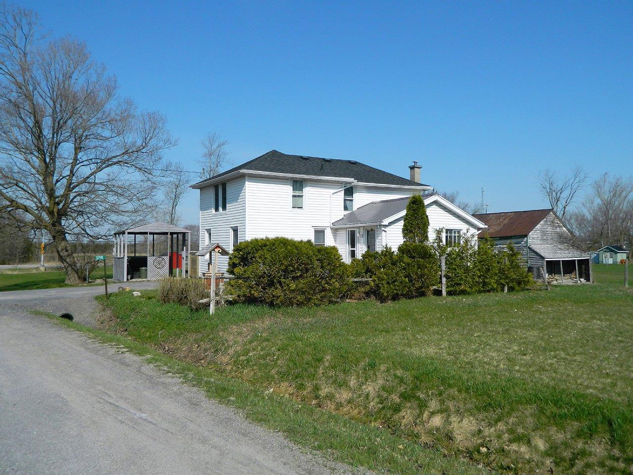 3298 Unity Road - SOLD -