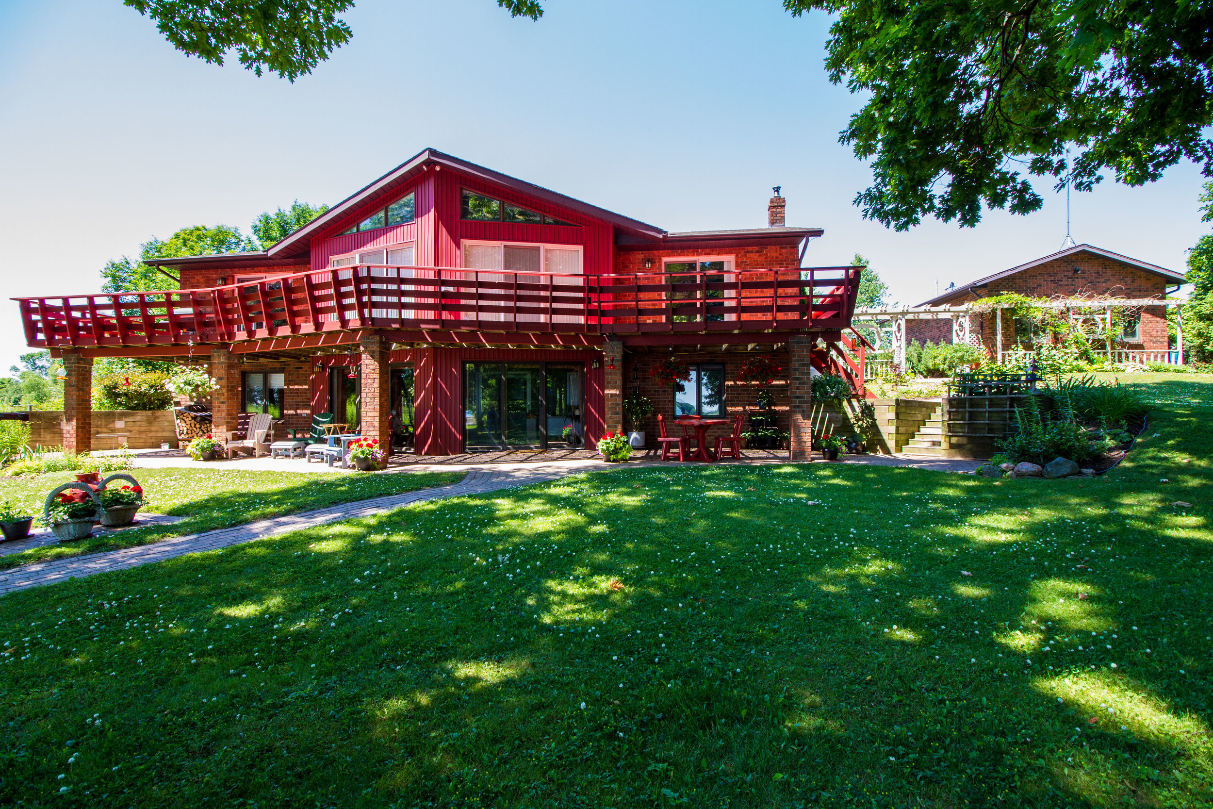 369 Holiday Point Road -SOLD  -
