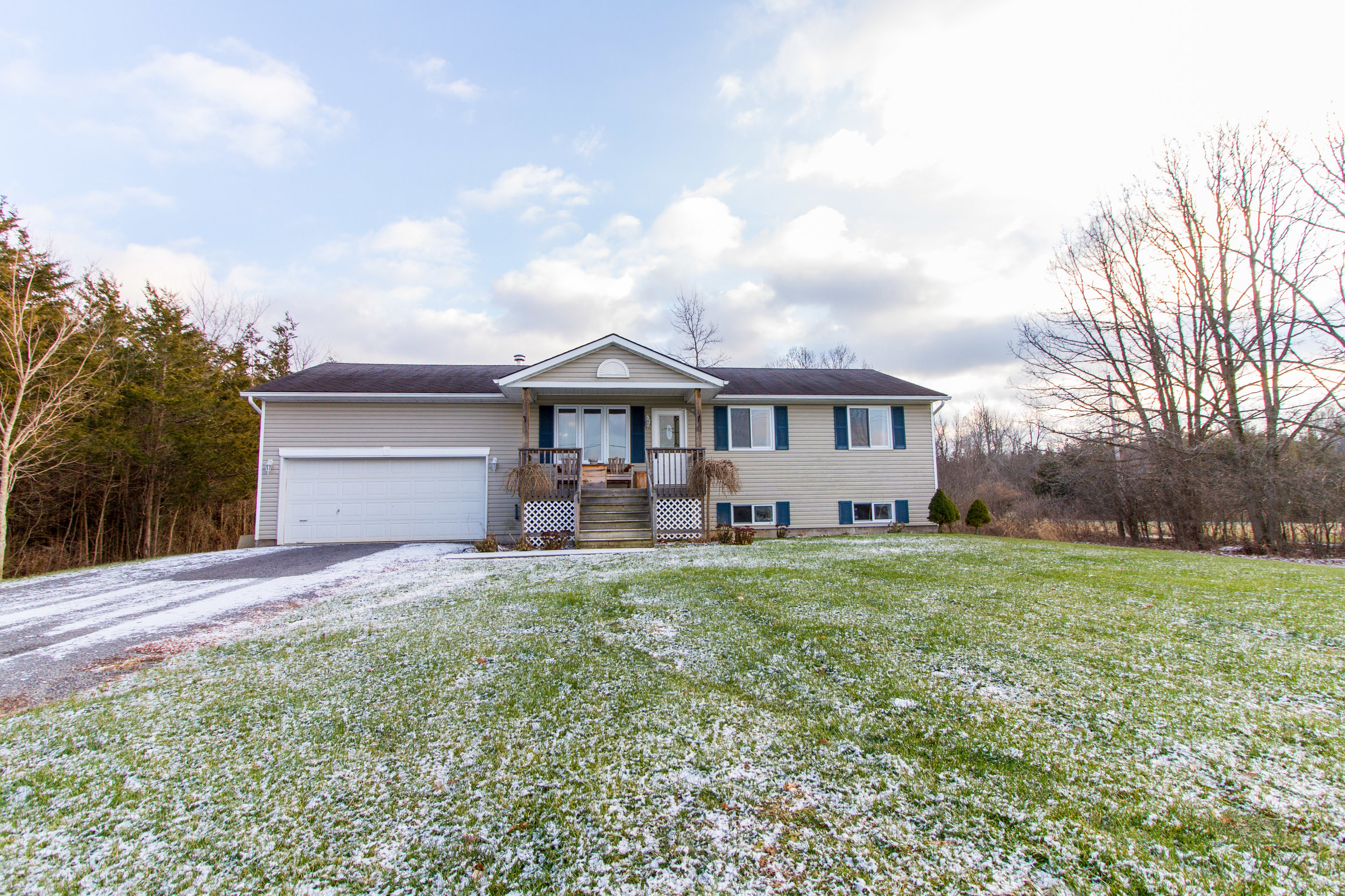 1618 County Road 9 - SOLD -