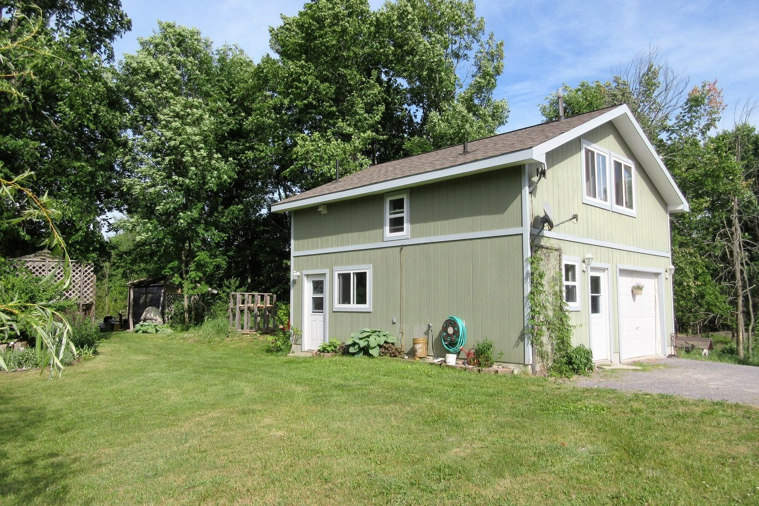 205 Clareview Road - SOLD -