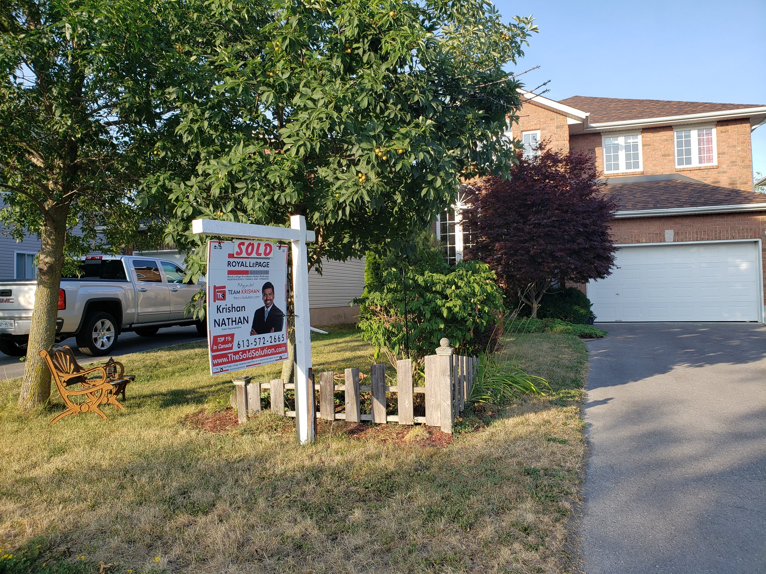 145 Aaron Place - SOLD -