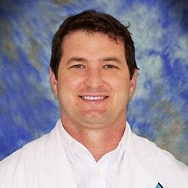 Dr. Trey Martin