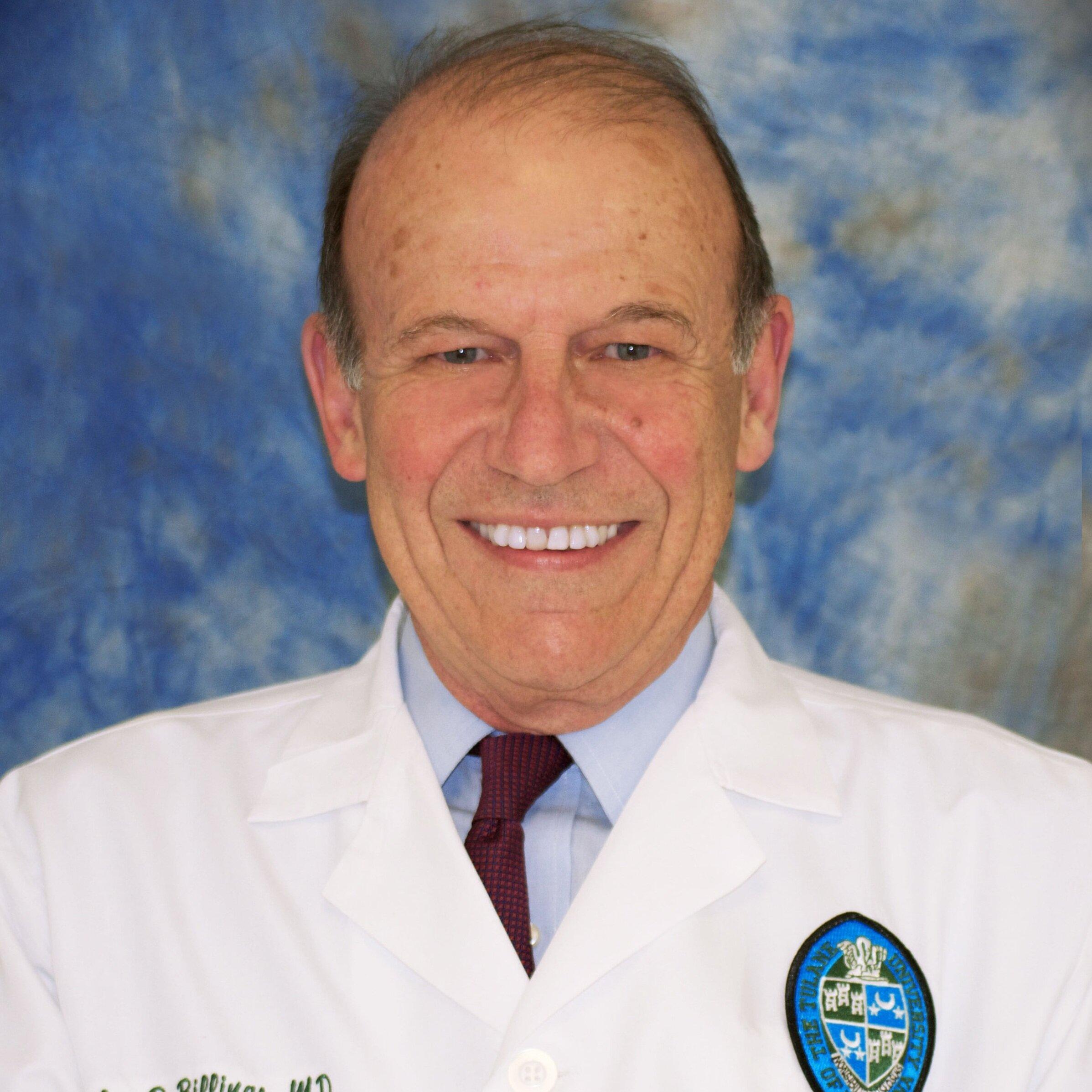 Dr. Charles Billings