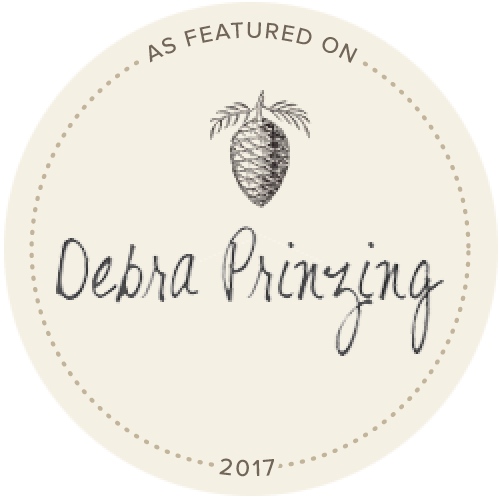 Debra Prinzing 'Slow Weddings'