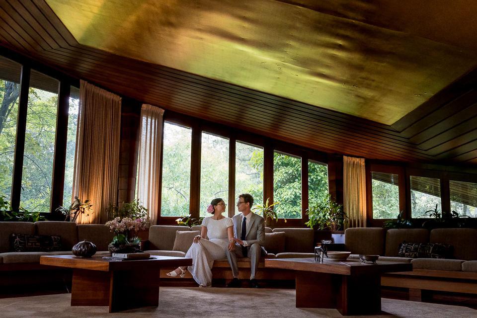 Architectural Design Wedding