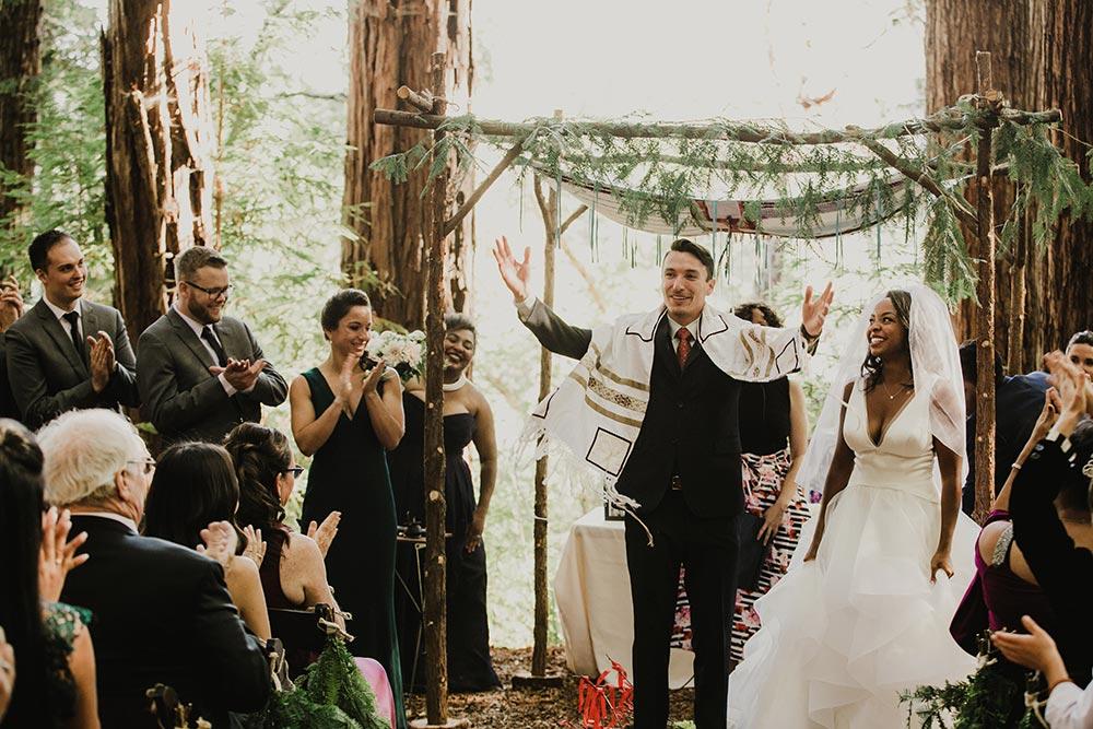 Mindful Autumn Wedding