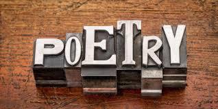 Poetry & Creative Writing -