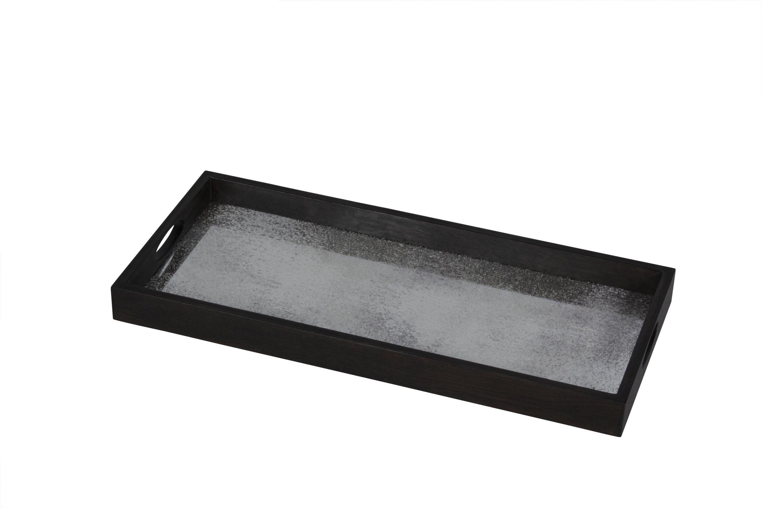 Frost medium mirror tray - £117 - 31 x 69cm