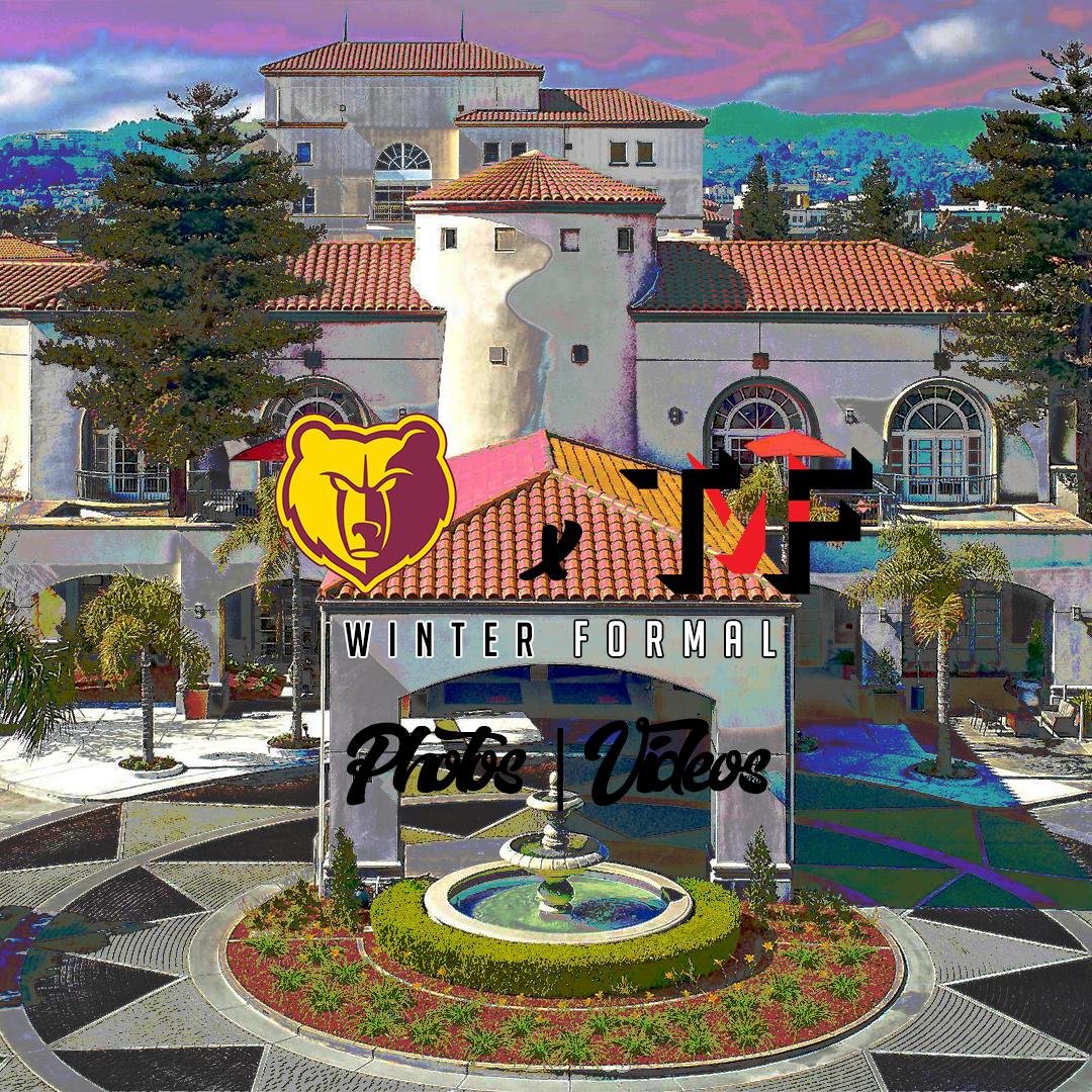 Menlo-Atherton High School | San Mateo. CA | Winter Formal '19