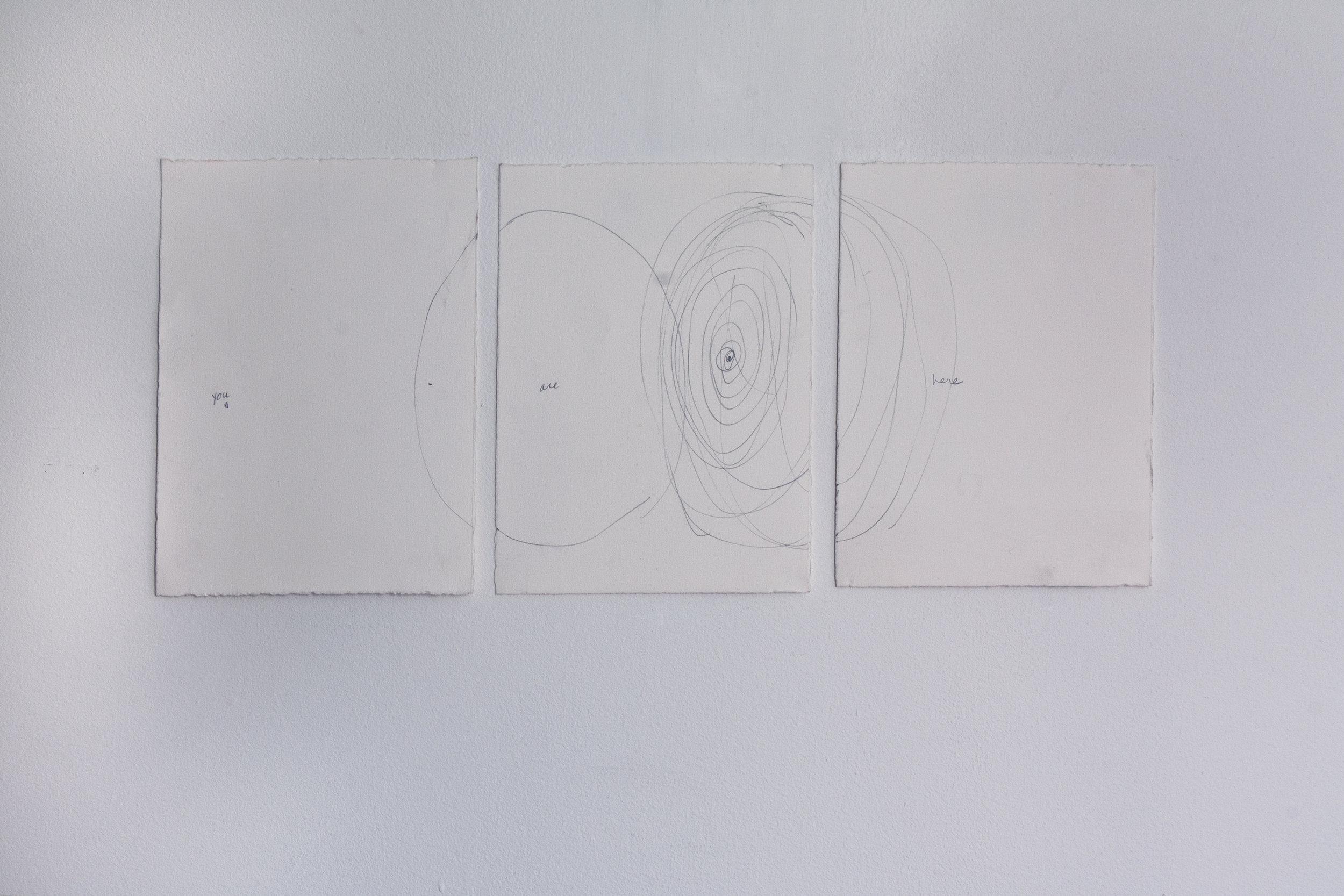 #29 (triptych)