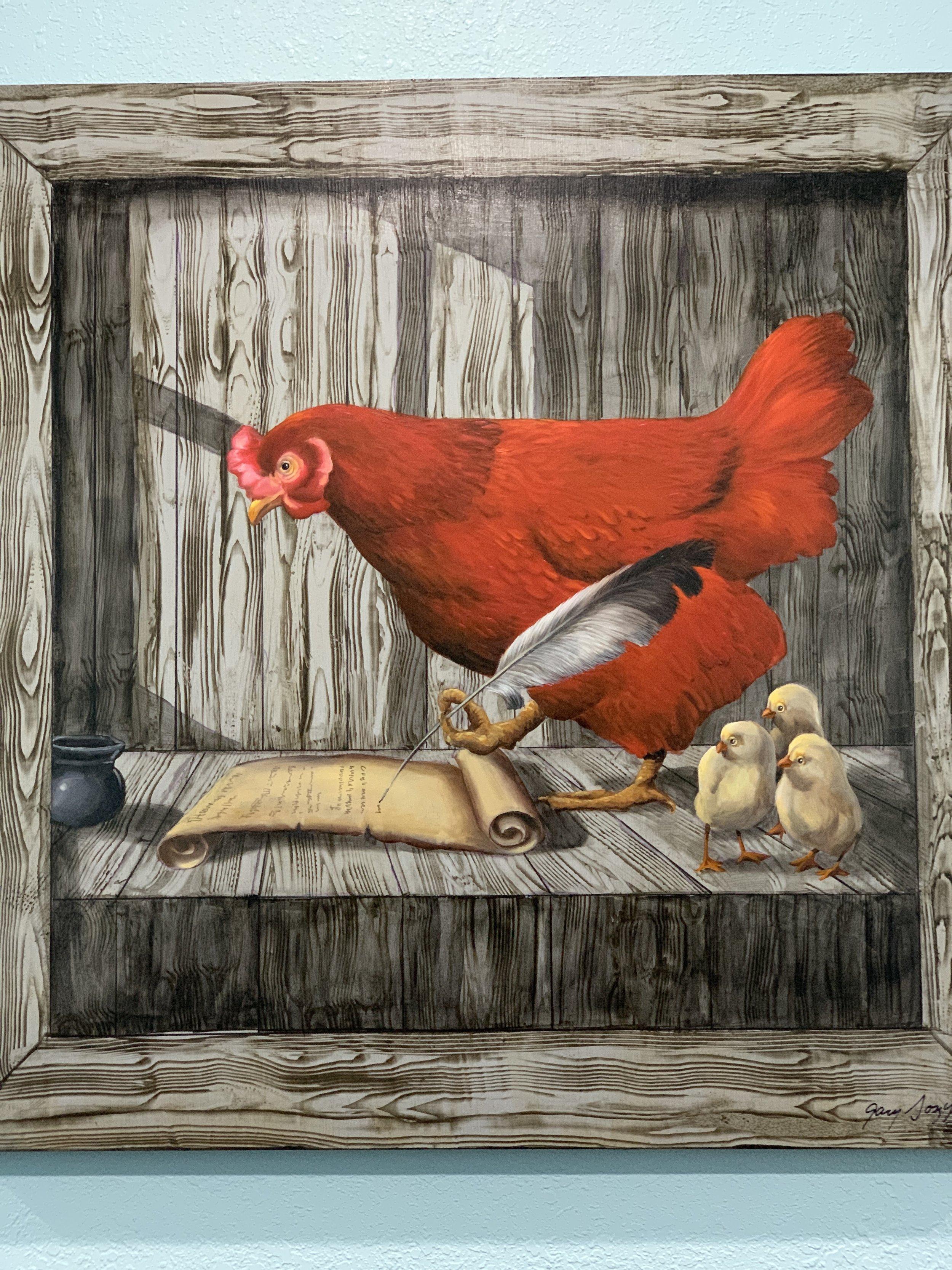 Red Hen.JPG