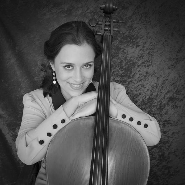 Natalie Haas | Mike Block String Camp