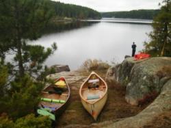 Quetico Canoes.JPG