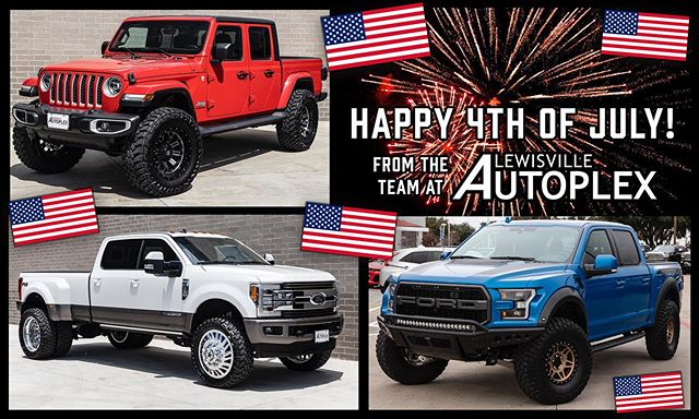 Happy 4th of July everybody! Have a safe day celebrating America! 🎆🇺🇸🎆