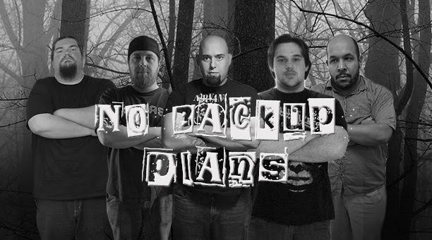 No Backup Plans