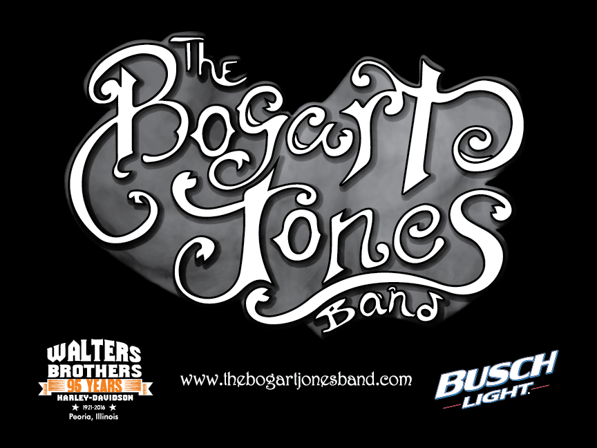 Bogart Jones Band