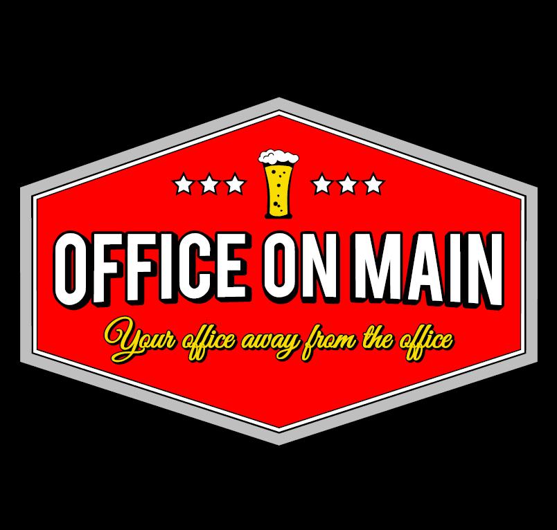 office on main morton logo