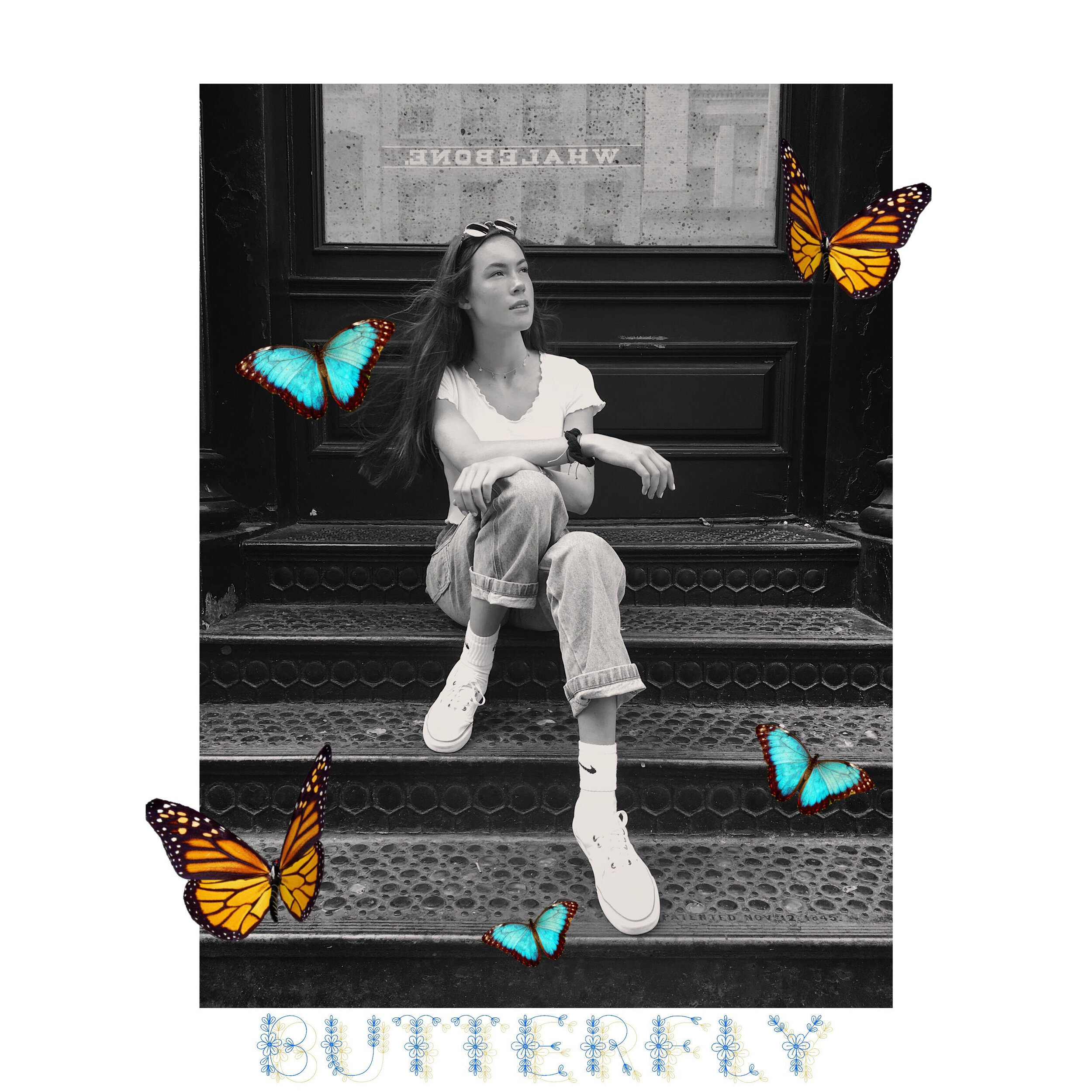 """Sophie Dennison - 11:15AM   Sophie is a 16 year old singer-songwriter from Morton, Illinois. She loves playing piano, guitar, and singing in her free time. She has a song on SoundCloud called """"Butterfly"""" produced by Unspoken, written by Sophie Dennison."""