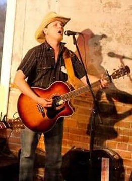 Ryan Smith 12:15   Ryan Smith, father of three, song writer & performer from Kewanee. Plays many instruments including the banjo with the Folk/Grass band Blubilly.