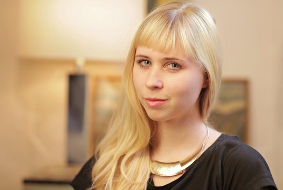 Erin Bagwell, Producer, Director, & Editor