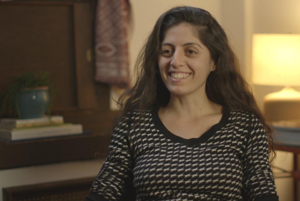 Sharon Mashihi, Audio Engineer