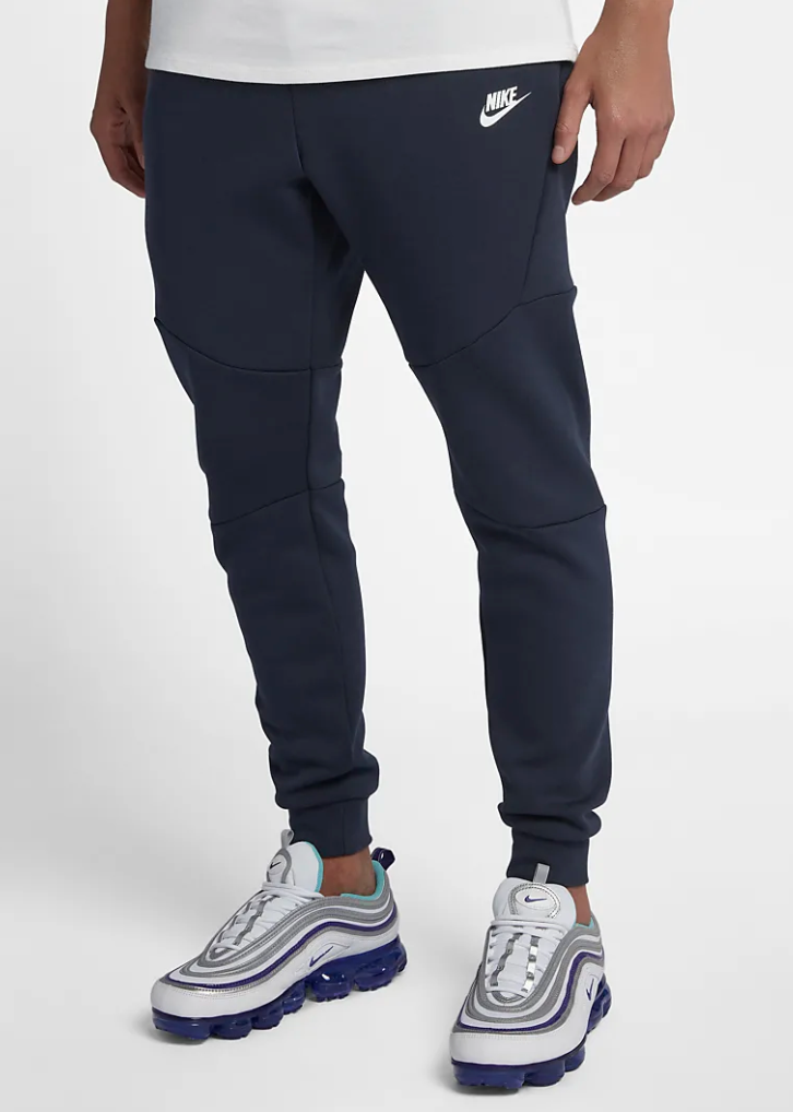 so, I sat next to a guy at the Bears game two years ago who was wearing these sweats, and felt like they were a must have for Brian's lounge wear collection… LOL. sweatpants have come a long way since Hans and Franz, and they are my go-to gift for Brian at the holidays. he will never buy them for himself, and they are SO versatile these days!  product link
