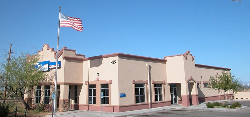 Rancho Sahuarita Post Office