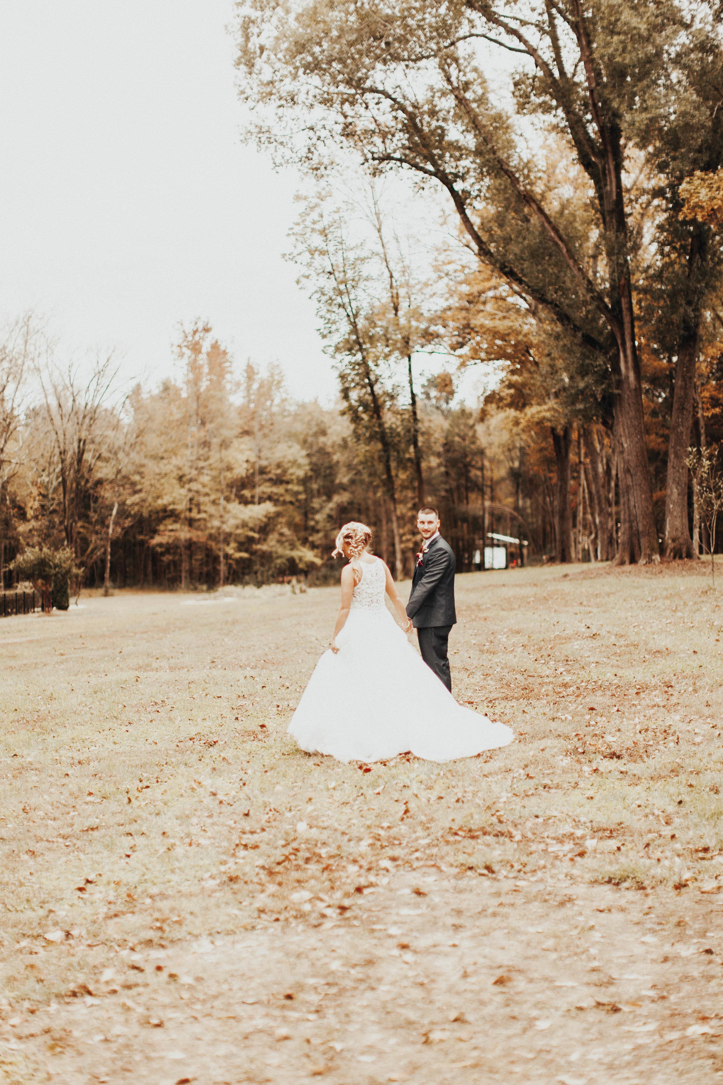 Wedding - STARTING AT $2,000